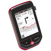 Falk Pantera 32 Plus GPS-Bundle inkl. Herzfrequenz - und Trittfrequenzsensor schwarz